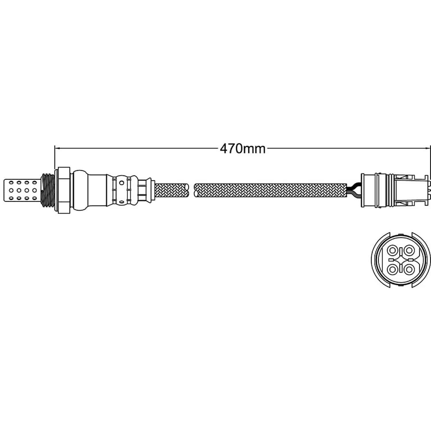 2007 Chrysler Crossfire Limited Exhaust Components Diagram