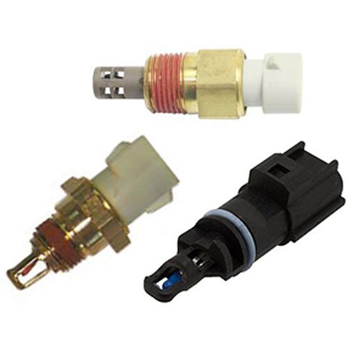 Walker Products 210-1016 Air Charge Temperature Sensor