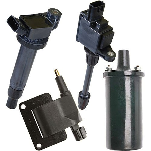 Ignition Coil Walker Products 921-2003