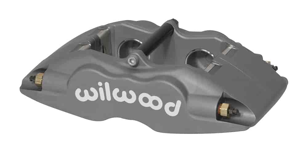 Wilwood 120-11131 - Wilwood Forged Superlite Internal 4 Piston Aluminum Brake Calipers