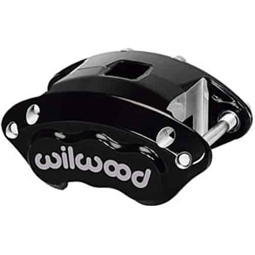 Wilwood 120-11870-BK - Wilwood D154 Single & Dual Piston Floater Calipers