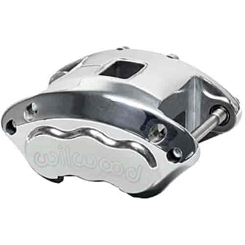Wilwood 120-11870-P - Wilwood D154 Single & Dual Piston Floater Calipers