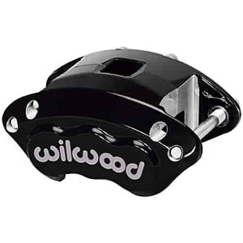 Wilwood 120-11871-BK - Wilwood D154 Single & Dual Piston Floater Calipers