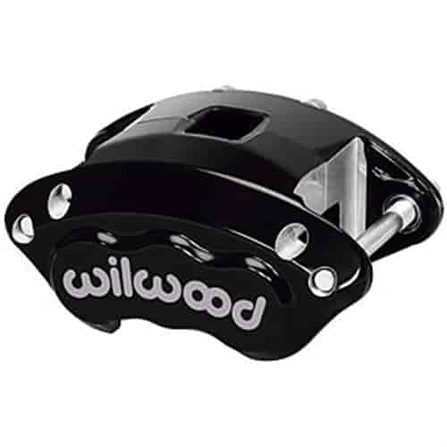Wilwood 120-11872-BK - Wilwood D154 Single & Dual Piston Floater Calipers