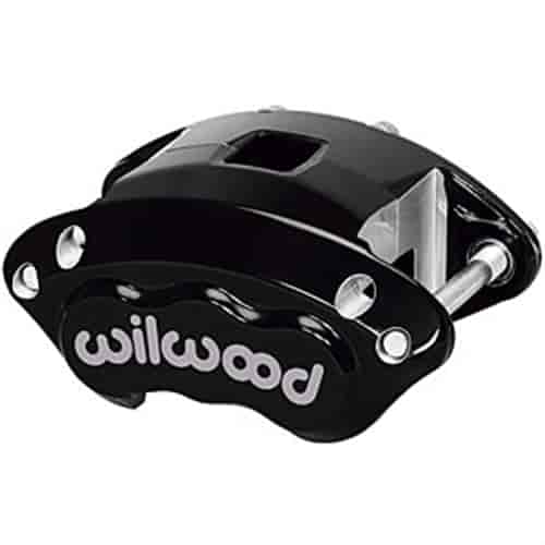 Wilwood 120-11875-BK - Wilwood D154 Single & Dual Piston Floater Calipers