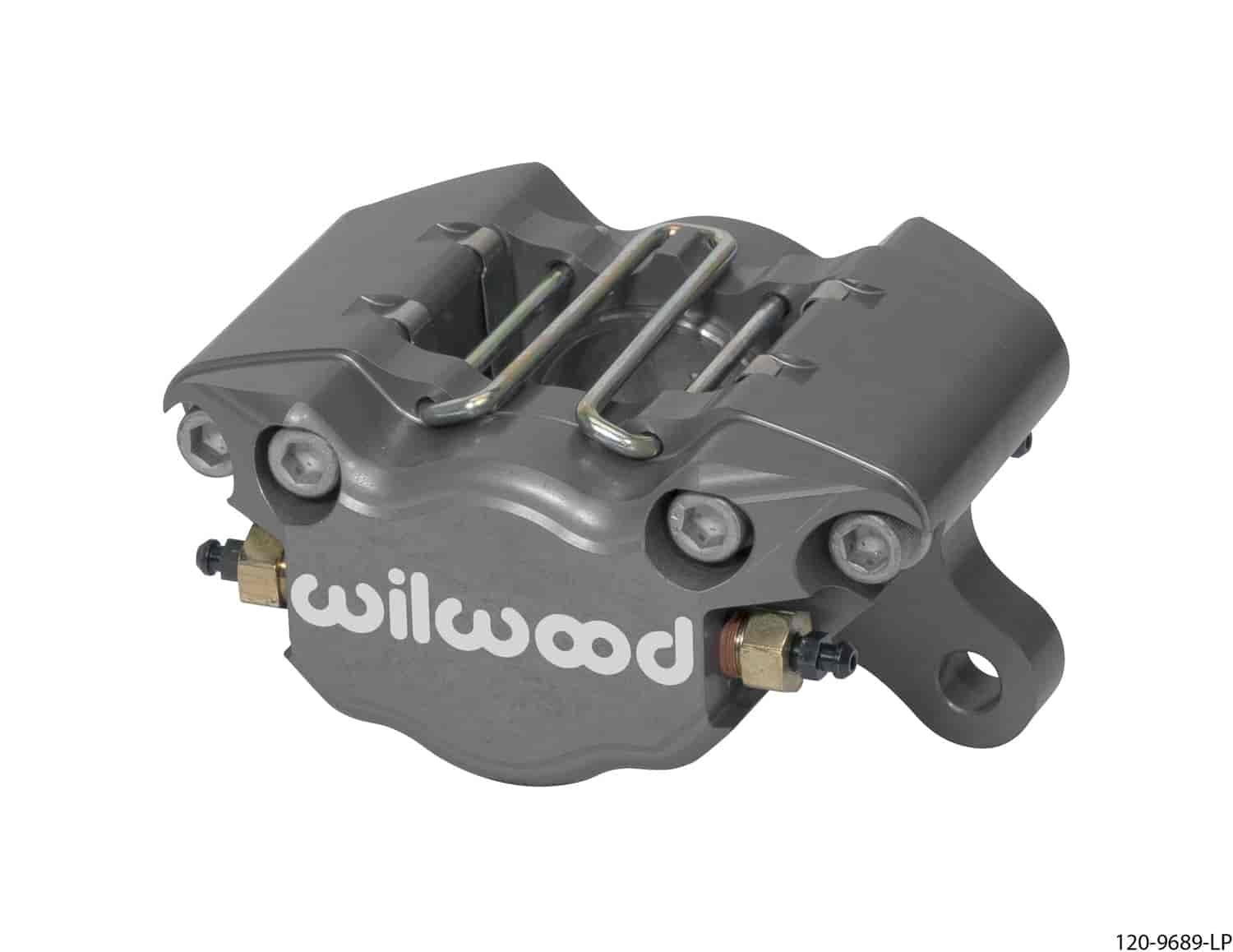 Wilwood 120-9689-LP - Wilwood Dynapro Single Billet Calipers