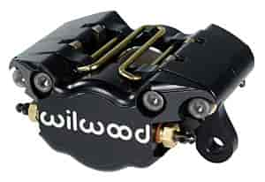 Wilwood 120-9690 - Wilwood Dynapro Single Billet Calipers