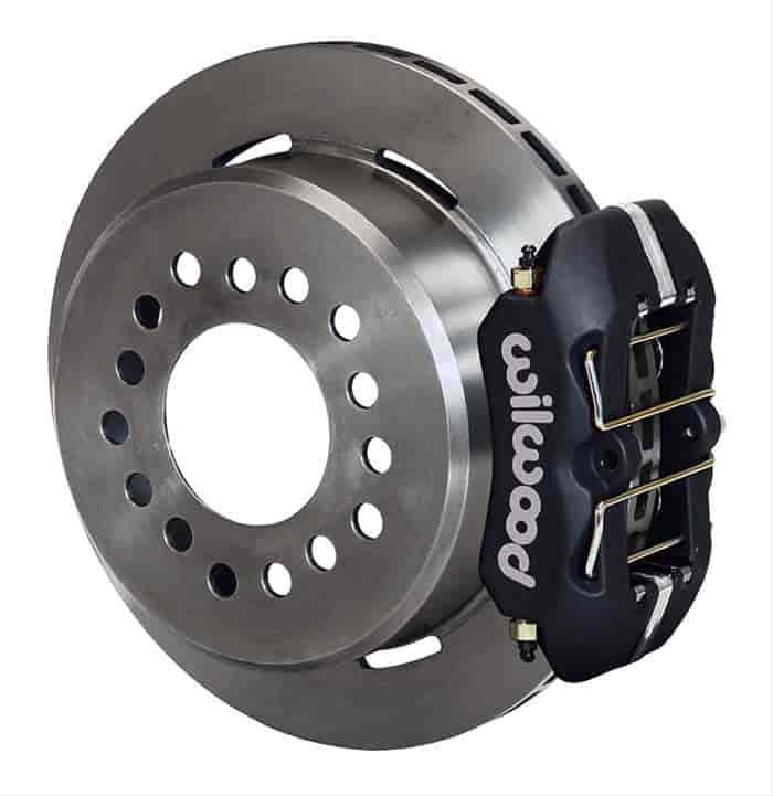 Wilwood 140-11387 - Wilwood Dynapro Low-Profile Brake Kits