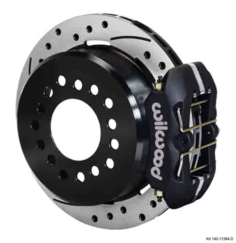 Wilwood 140-11394-D - Wilwood Dynapro Low-Profile Brake Kits