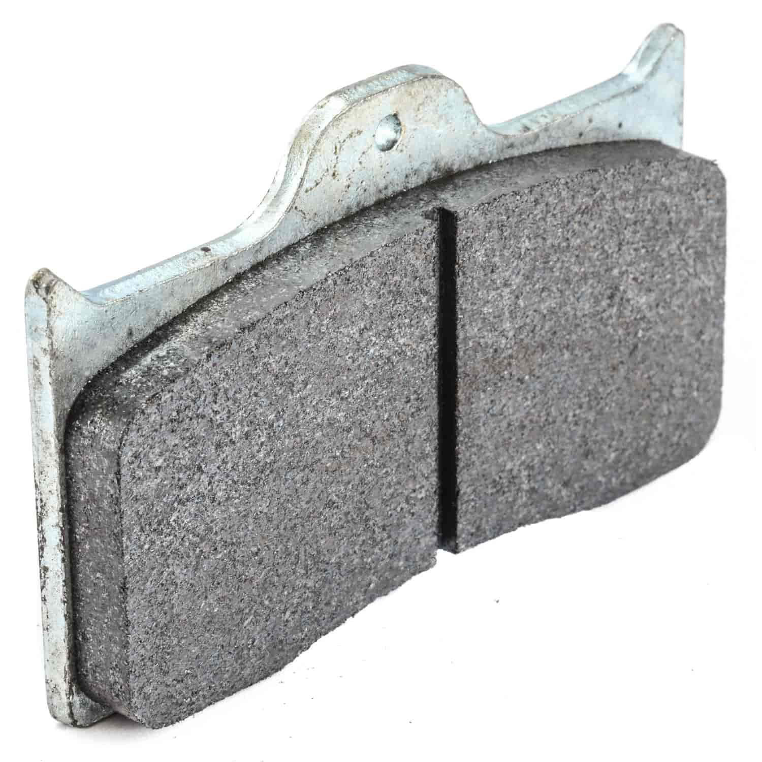 Wilwood 15E-6096K - Wilwood Polymatrix ''E'' Compound Brake Pads