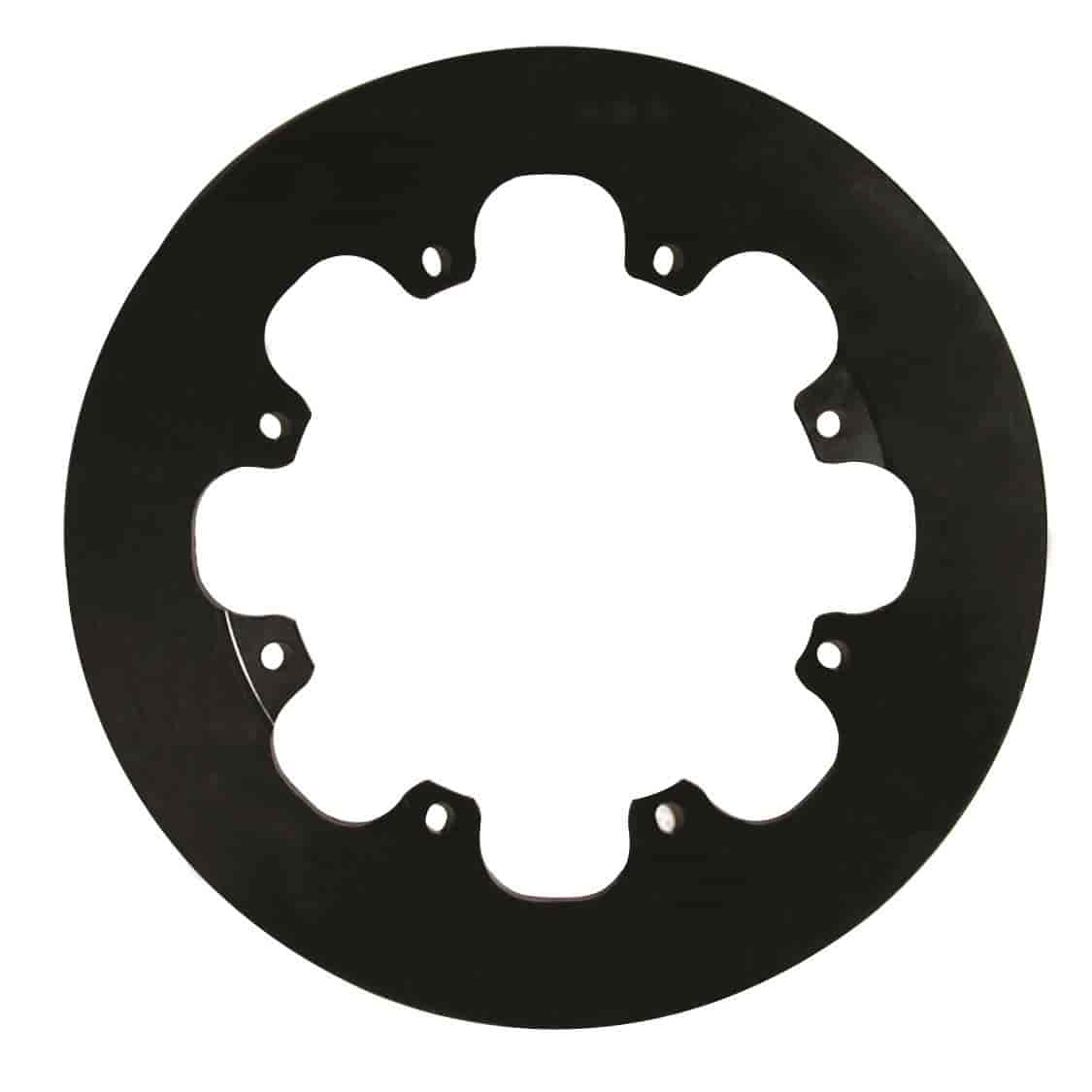 Wilwood 160-0201 - Wilwood Steel Rotors