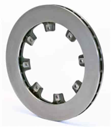 Wilwood 160-0277 - Wilwood Steel Rotors