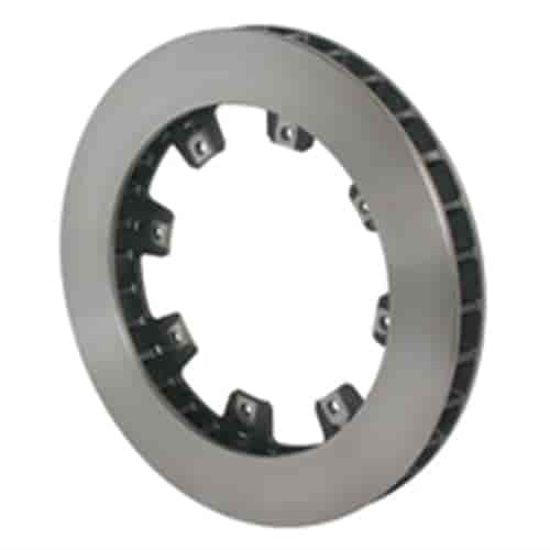 Wilwood 160-0483 - Wilwood Steel Rotors