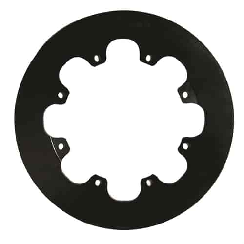 Wilwood 160-0490 - Wilwood Steel Rotors