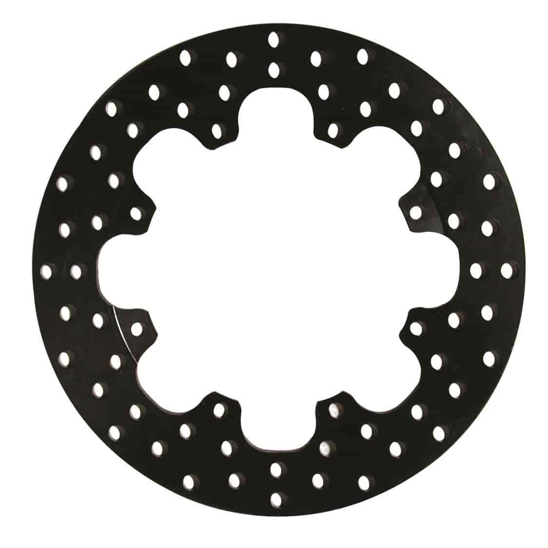 Wilwood 160-0495 - Wilwood Steel Rotors