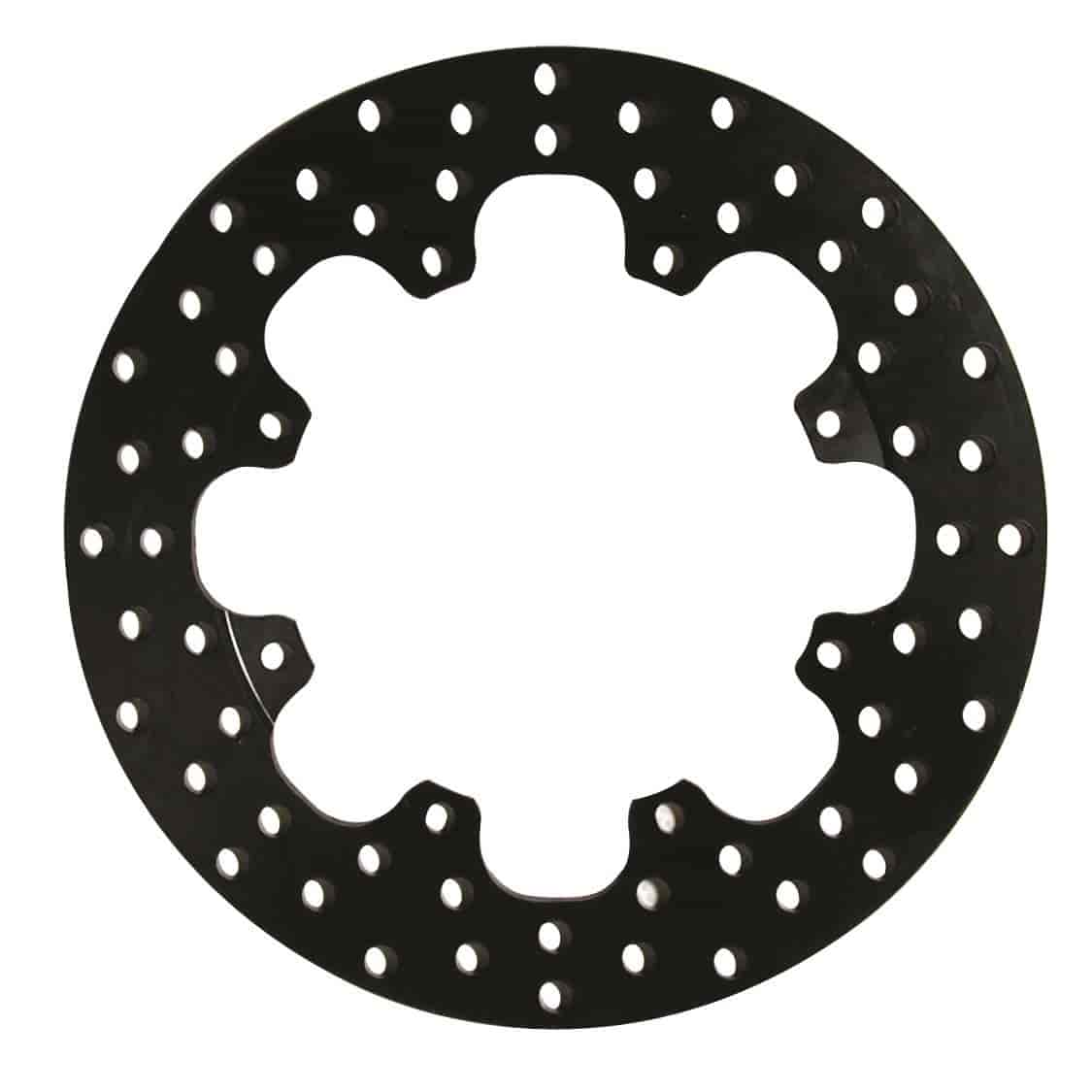 Wilwood 160-0525 - Wilwood Steel Rotors