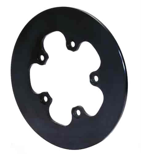 Wilwood 160-0867 - Wilwood Steel Rotors