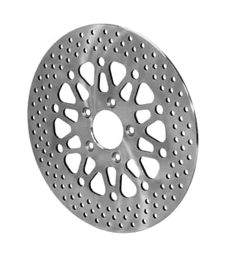 Wilwood 160-10665 - Wilwood Motorcycle Stainless Steel Brake Rotors