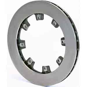 Wilwood 160-1949 - Wilwood Ultralite HP 32 Vane Rotors