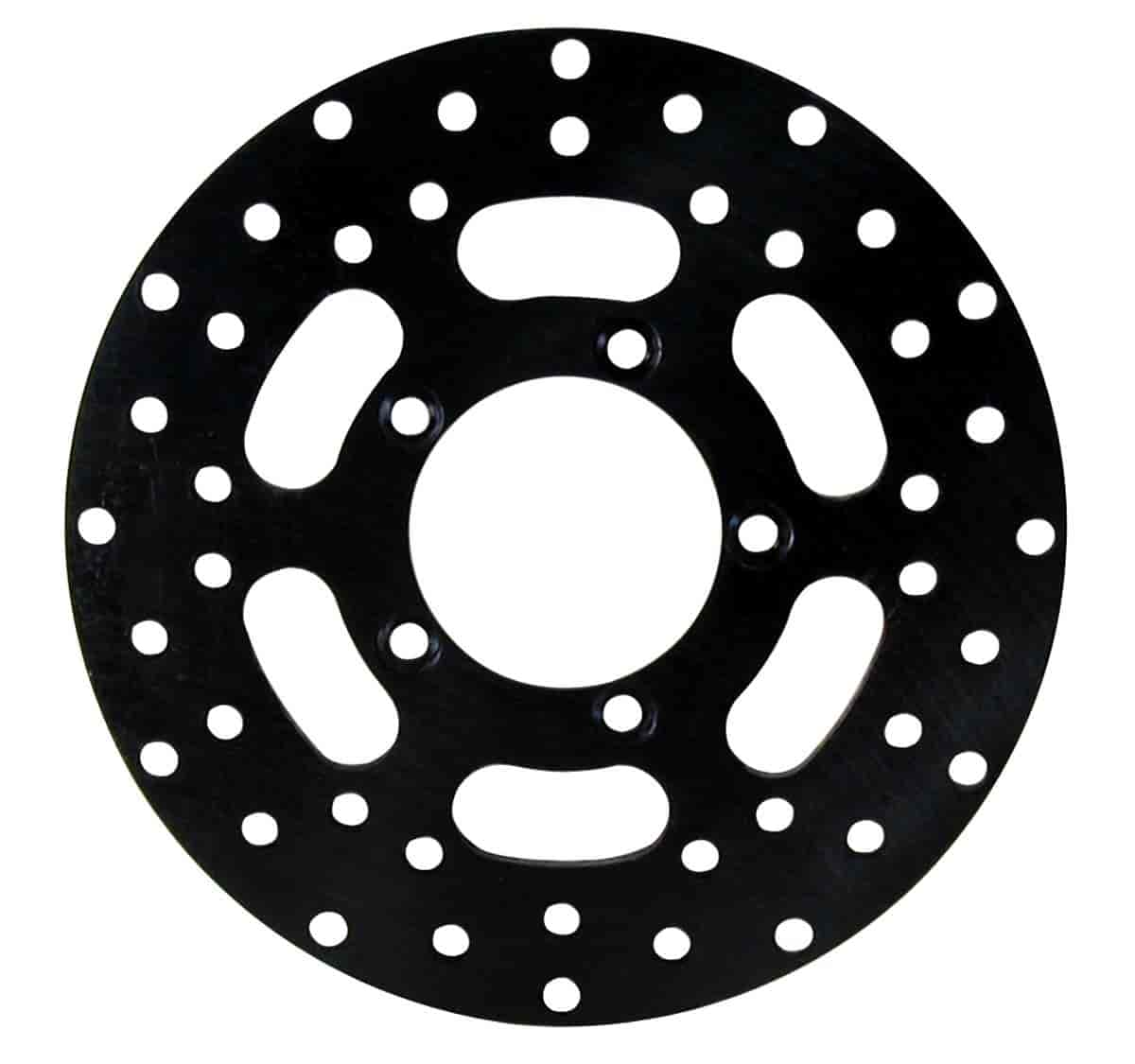 Wilwood 160-2182 - Wilwood Steel Rotors
