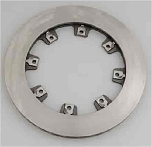Wilwood 160-5841 - Wilwood Ultralite HP 32 Vane Rotors