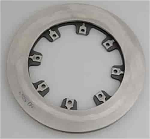 Wilwood 160-5843 - Wilwood Ultralite HP 32 Vane Rotors