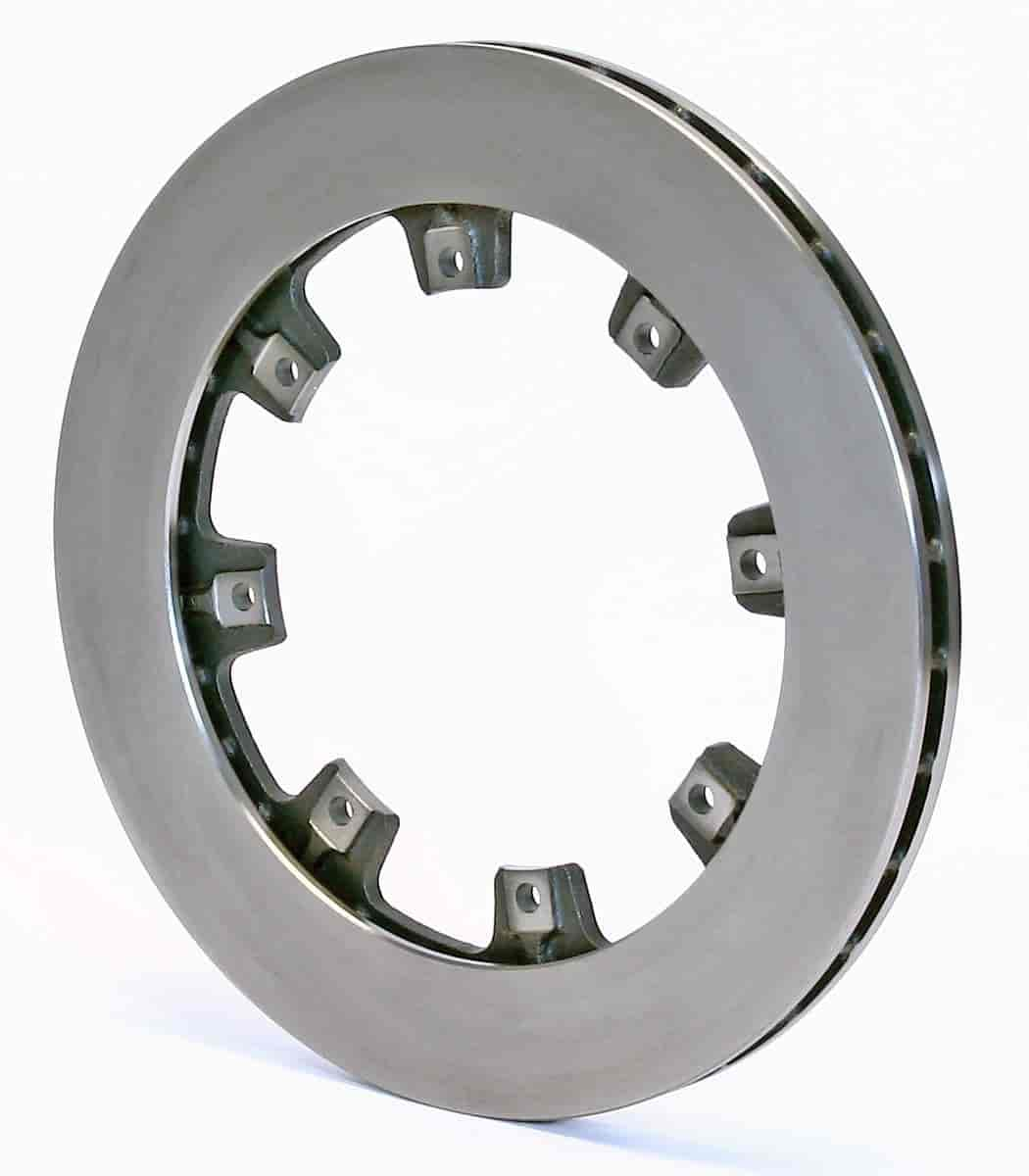 Wilwood 160-5844 - Wilwood Ultralite HP 32 Vane Rotors
