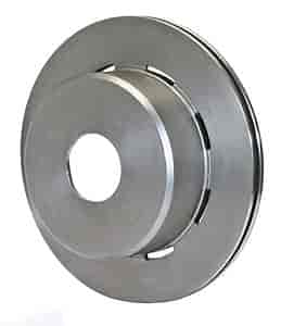 Wilwood 160-6868 - Wilwood Ultralite HP 32 Vane Rotors