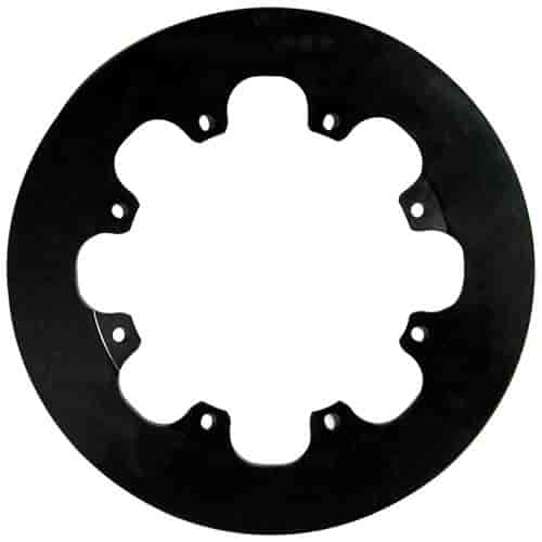Wilwood 160-7663 - Wilwood Steel Rotors
