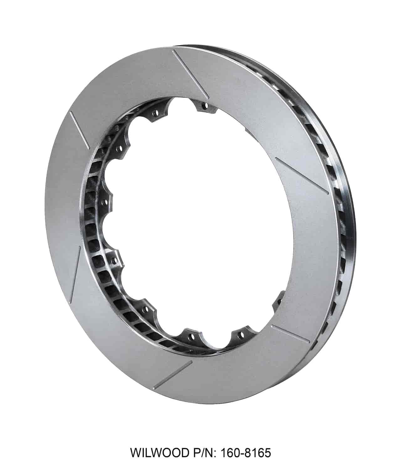 Wilwood 160-8166 - Wilwood Steel Rotors