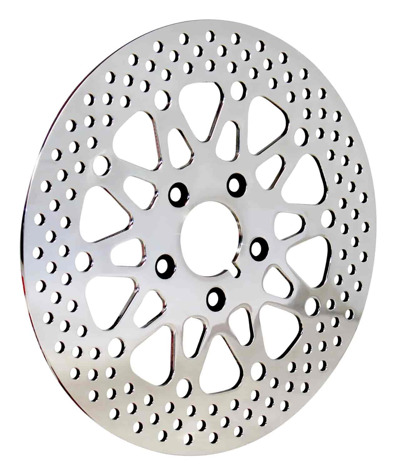 Wilwood 160-9913P - Wilwood Motorcycle Stainless Steel Brake Rotors