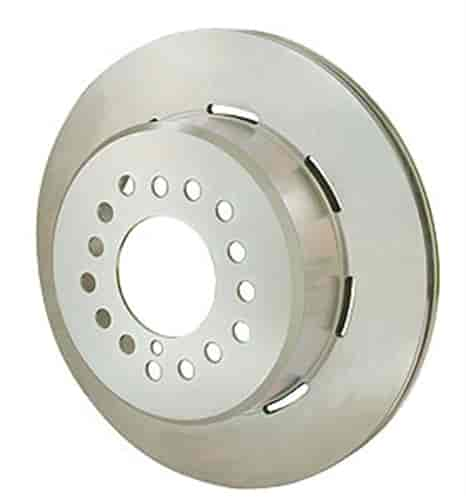 Wilwood 160-9986 - Wilwood Ultralite HP 32 Vane Rotors