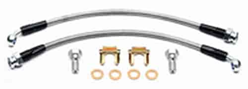 Wilwood 220-8517 - Wilwood Brake Flexline Kits