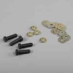 Wilwood 230-0204 - Wilwood Brake Components
