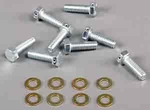 Wilwood 230-8390 - Wilwood Brake Bolts & Washers