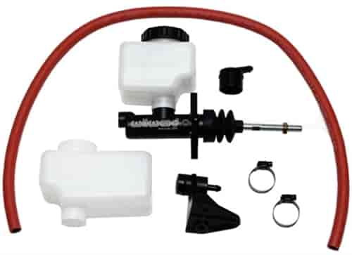"Wilwood 260-10371 Compact Master Cylinder Kit 5//8/"" Combination master Cylinder"