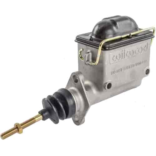 "Wilwood 260-6765 High Volume Master Cylinder 7//8/"" Bore Size"