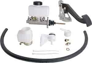 Wilwood 340-1289K - Wilwood Brake & Clutch Pedal Assemblies