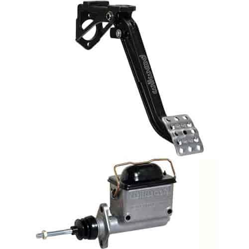 Honda Genuine 8-94344-054-2 Accelerator Pedal Bracket