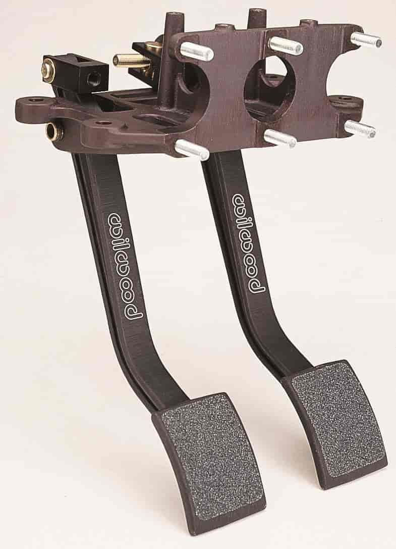 Wilwood 340-4828 - Wilwood Brake & Clutch Pedal Assemblies