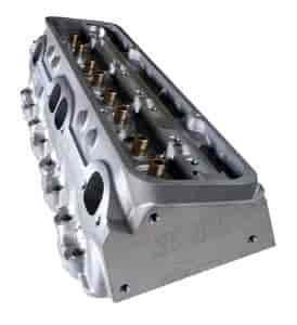 World Products 024020-2 - World Products SB-Chevy Motown 23� 215cc & 235cc Aluminum Cylinder Heads