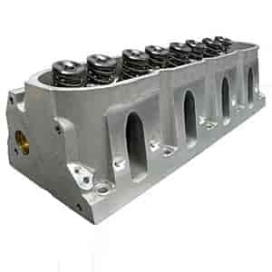 World Products 025150-2 - World Products Warhawk LS1X 15� Cylinder Heads