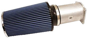 Steeda 555-3110 - Steeda Cold Air Intake Kits
