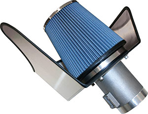 Steeda 555-3120 - Steeda Cold Air Intake Kits