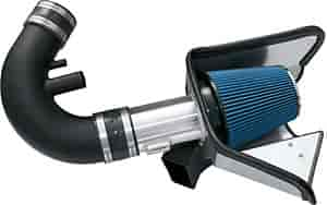 Steeda 555-3155 - Steeda Cold Air Intake Kits