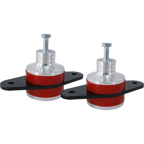 Steeda 555-4005 - Steeda Motor Mounts