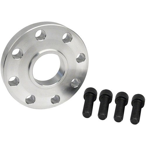 Steeda 555-7707 - Steeda Driveshaft Spacer