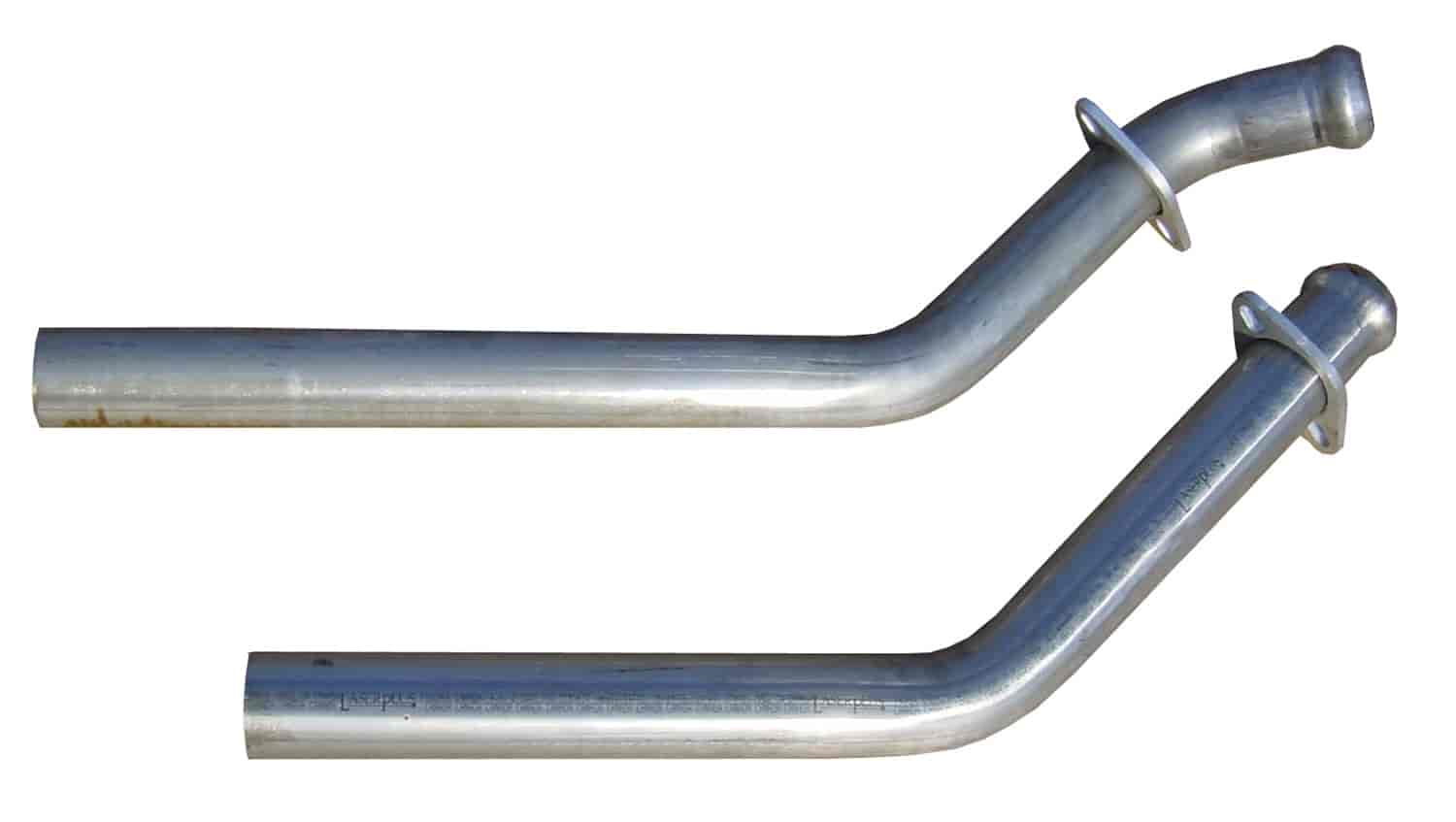 PYPES DFM10S - PYPES Downpipes