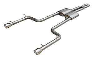 PYPES SMC12S - PYPES Street-Pro Exhaust Systems