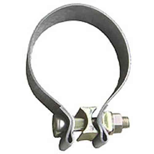 PYPES HVC21 - PYPES Stainless Exhaust Band Clamps